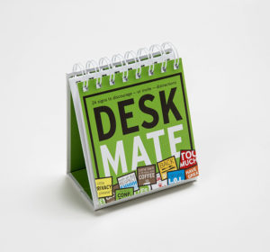 Previous<span>DeskMate — Design</span><i>&rarr;</i>